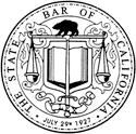 State Bar of California Seal