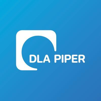 DLA Piper Logo