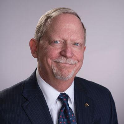 <p>Bob Carlson</p>