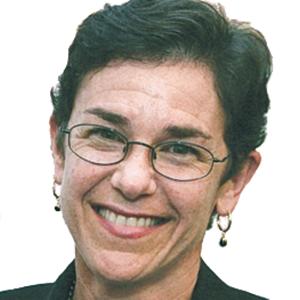 <p>Nancy Levit</p>