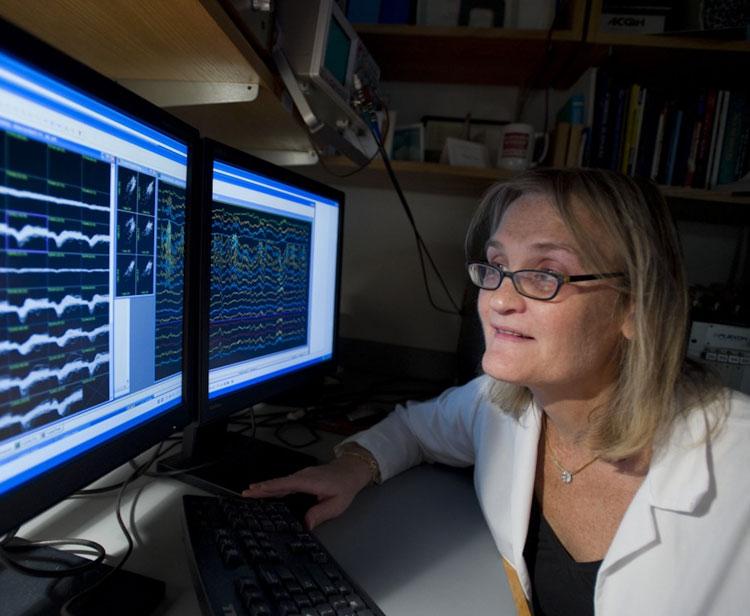 Dr. Marcia Ratner
