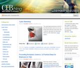 CEB Blog