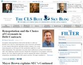 CLS Blue Sky Blog