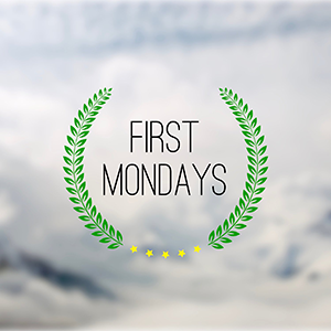 First Mondays logo.