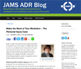 JAMS ADR Blog