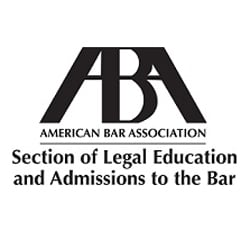 ABA Section of Legal Eduction and Admissions to the Bar