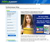 TechnoLawyer Blog