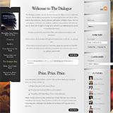 The Dialogue Blog
