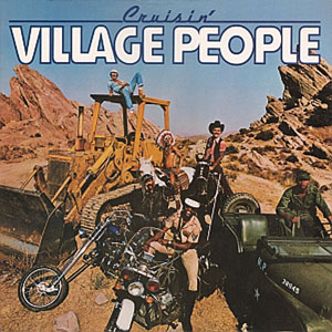 Village People album cover