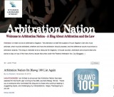 Arbitration Nation