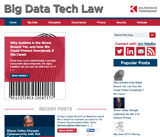 Big Data Tech Law
