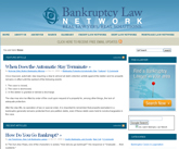 Bankruptcy Law Network