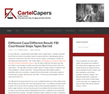 Cartel Capers