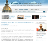 Connecticut Employment Law Blog