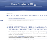 Greg Siskind's Blog