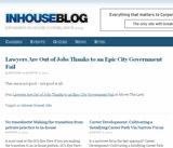 InhouseBlog