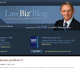 LawBiz Blog