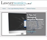 Lawyernomics