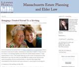 Massachusetts Estate Planning and Elder Law