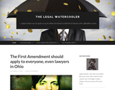Legal Watercooler