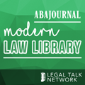 Modern Law Library logo