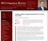 MS Litigation Review and Commentary