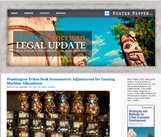 Native American Legal Update