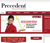 Precedents