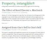 Property, Intangible