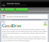 Advocate's Studio