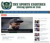 The Sports Esquires