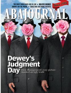 February 2015 ABA Journal