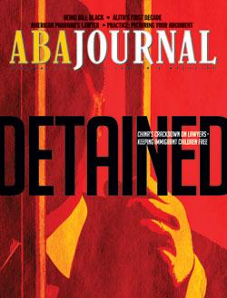 February 2016 ABA Journal