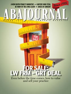 March 2015 ABA Journal