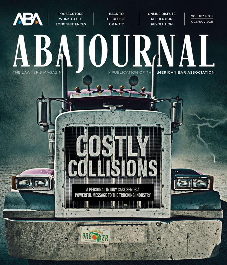 October-November 2021 ABA Journal
