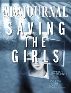 November 2017 ABA Journal