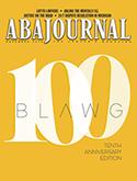 December 2016 ABA Journal