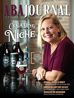 June 2018 ABA Journal