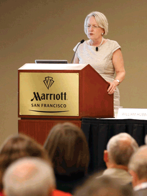 Judy Perry Martinez