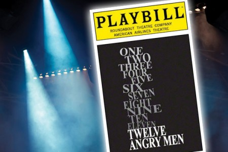 #2  <i>Twelve Angry Men</i>