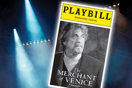 #1 <i>The Merchant of Venice</i>