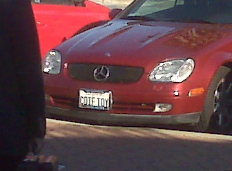 Lawyer License Plates Aba Journal