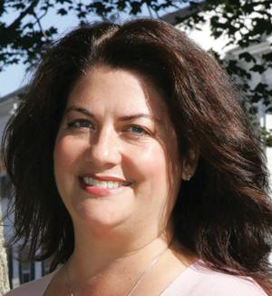 Susan Cartier Liebel