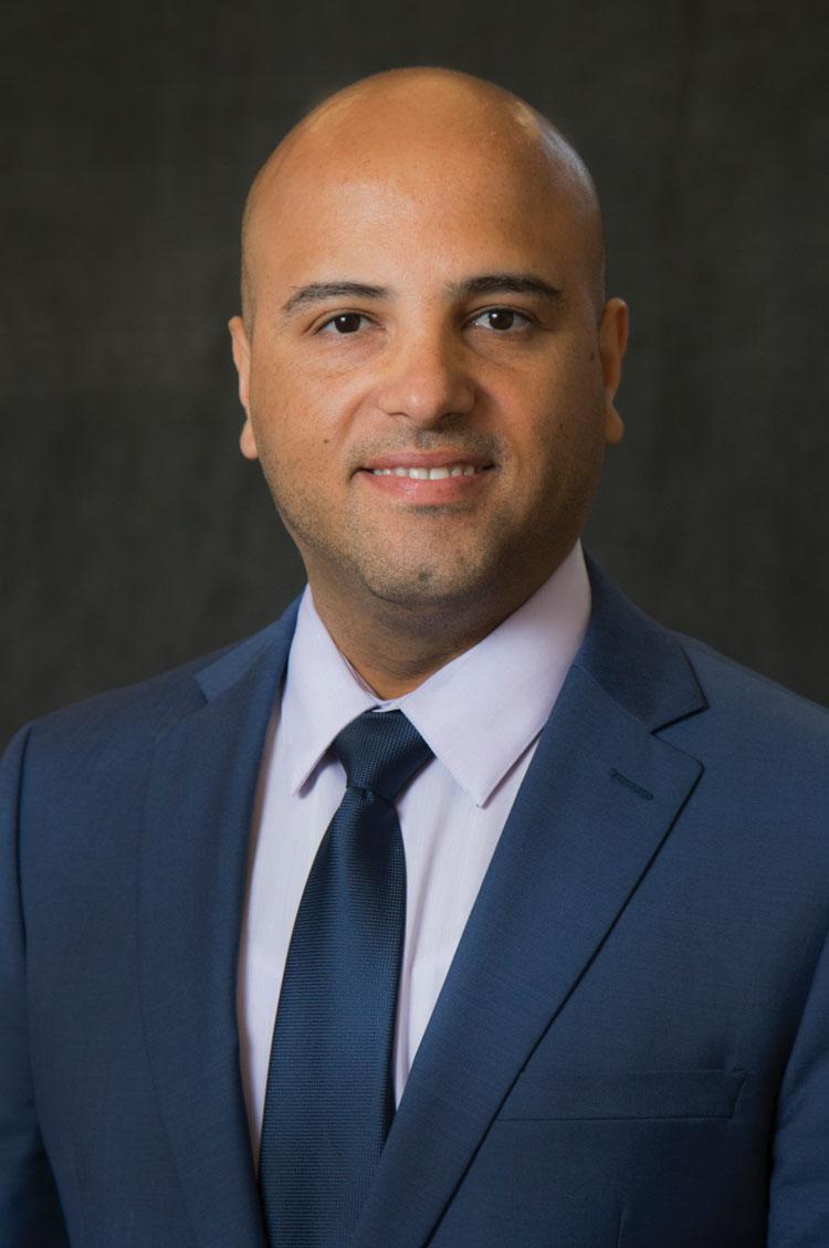 Ayyoub Ajmi