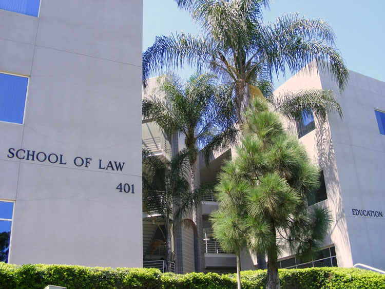 Why uci law essay