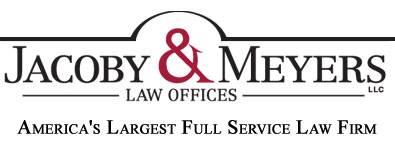 Jacoby & Meyers Logo