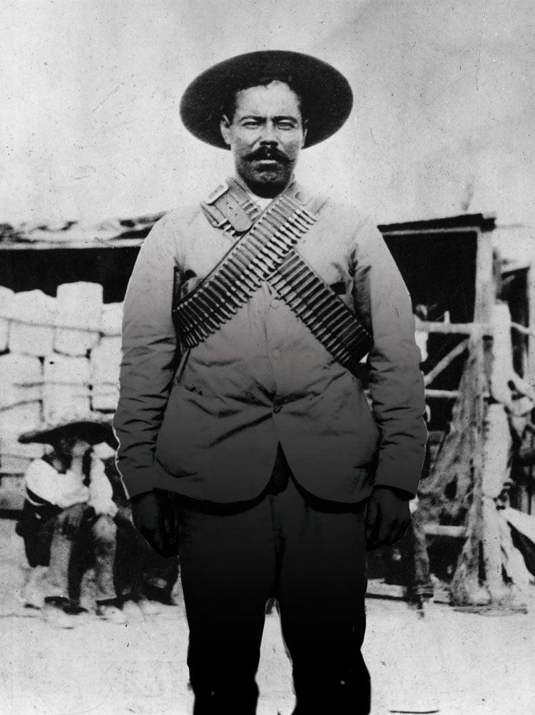 Pancho Villa essays