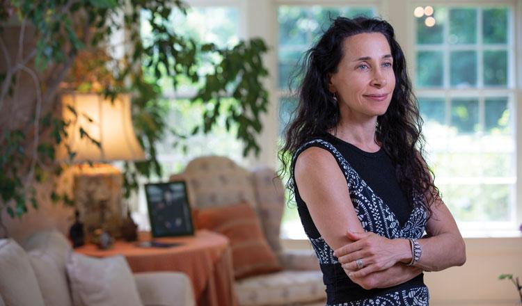 Simone Levine