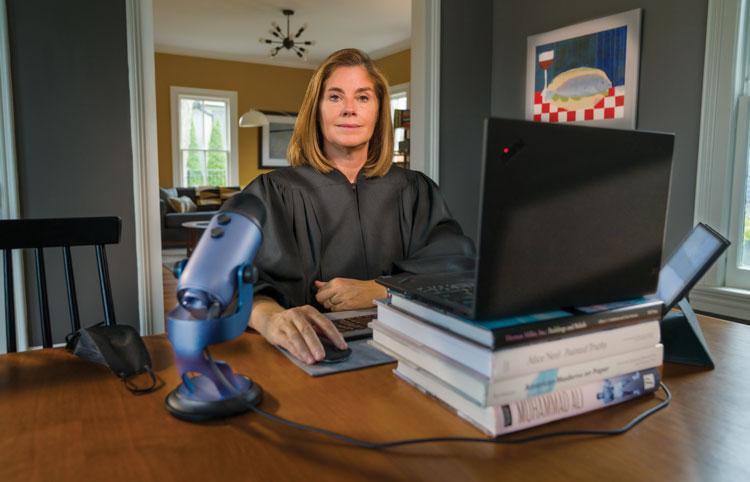 Judge McCormack