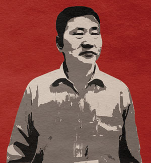 Fengrui law firm head Zhou Shifeng was formally arrested in January.